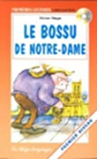 The Hunchback of Notre-Dame [Abridged] by…