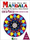 Il mio libro dei mandala con la musica :…