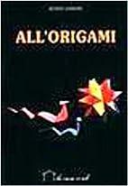 All'origami by Renzo Zanoni