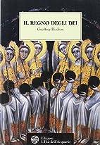 Il regno degli dei by Geoffrey Hodson