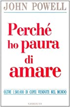 Perche ho paura di amare by John Powell