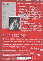 Milan Kundera by Massimo Rizzante