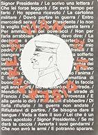 Vian il disertore by Furio Lippi