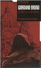 Giordano Bruno by Enzo Mazzi