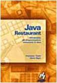 Java restaurant: introduzione alla…
