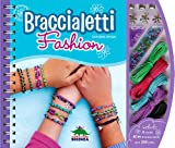 Anne Akers Johnson: Braccialetti fashion