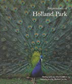 Impressions of Holland Park by Gry…