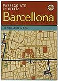 Sarah Andrews: Barcellona. Passeggiate in città