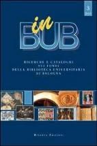 Nuovo catalogo dei manoscritti ebraici della…