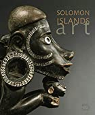 Solomon Islands Art: The Conru Collection by…
