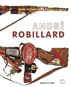 André Robillard by Sarah Lombardi