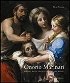 Onorio Marinari: pittore nella Firenze degli…