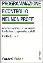 Programmazione e controllo nel non profit.…