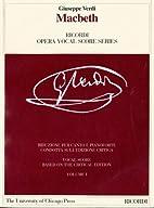 The complete Verdi libretti : in four…
