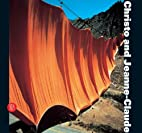 Christo and Jeanne-Claude by Rudy Chiappini