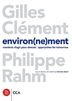 Environ(ne)ment: Approaches for Tomorrow by…