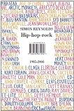 Simon Reynolds: Hip-hop-rock 1985-2008