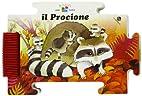 Il procione by Cristina Mesturini