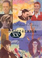 Litterama XX (French Edition) by Lidia…