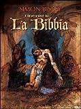 Simon Bisley: Illustrazioni dalla Bibbia