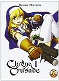 Daisuke Moriyama: Chrono crusade vol. 1