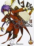 Daisuke Moriyama: Chrono crusade vol. 2
