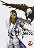 Daisuke Moriyama: Chrono crusade vol. 5
