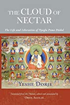 The Cloud of Nectar by Dorje Yeshe