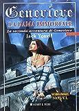 Jack Yeovil: La dama immortale. Geneviève vol. 2