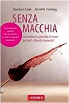 Senza macchia by Jennifer Fleming