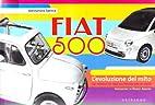 Fiat 500 by Alessandro Sannia