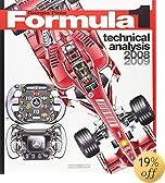 Formula 1 Technical Analysis 2008-2009