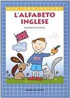 L' alfabeto inglese by Nicoletta Costa