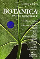 Botanica: parte generale by James D. Mauseth