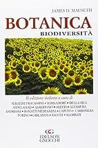 Botanica: biodiversità by James D.…