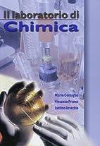 Il laboratorio di chimica by Mario Consiglio