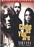 Michael Azerrad: Come as you are. Nirvana. La vera storia