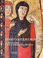 Pinxit Guillielmus : il restauro della Croce…
