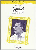 Nahuel Moreno by NERI Piero