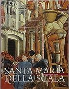 Santa Maria della Scala from century old…