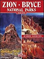 Zion-Bryce National Parks by Andrea…