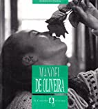 Manoel de Oliveira by Mariolina Diana