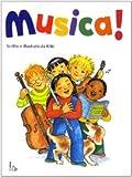 Aliki Brandenberg: Musica!