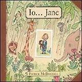 Patrick McDonnell: Io... Jane