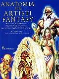 Glenn Fabry: Anatomia per artisti fantasy