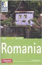 Romania by Tim Burford