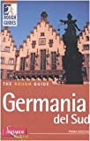 Gordon McLachlan: Germania del sud