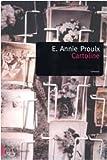 E. Annie Proulx: Cartoline