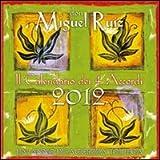 Miguel Ruiz: Il calendario dei 4 accordi 2012