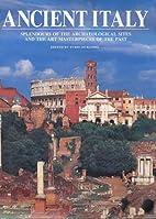 Ancient Italy by Furio Durando